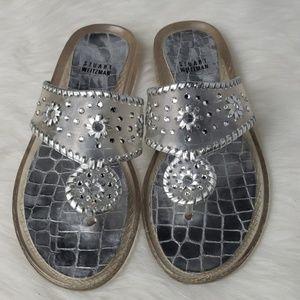 Stuart Weitzman Sandal Thongs